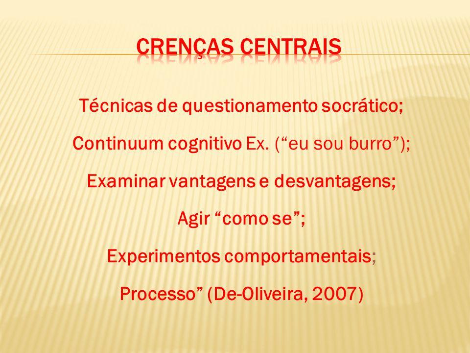 CRENçAS Centrais