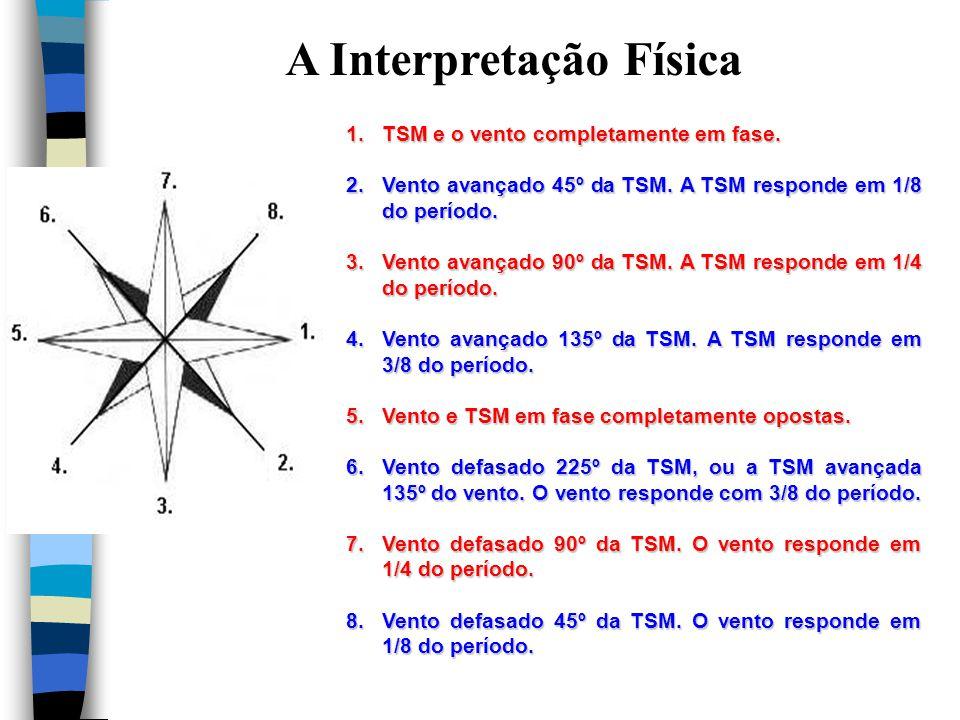 A Interpretação Física