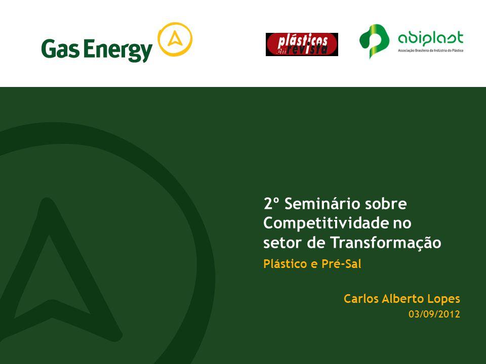 2º Seminário sobre Competitividade no setor de Transformação