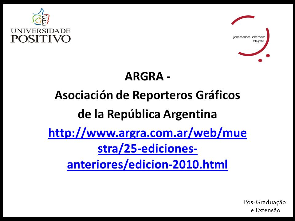 Asociación de Reporteros Gráficos de la República Argentina