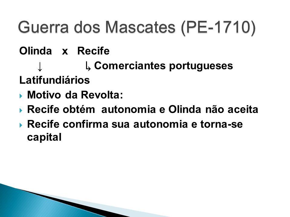 Guerra dos Mascates (PE-1710)