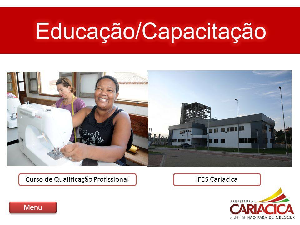 Educação/Capacitação
