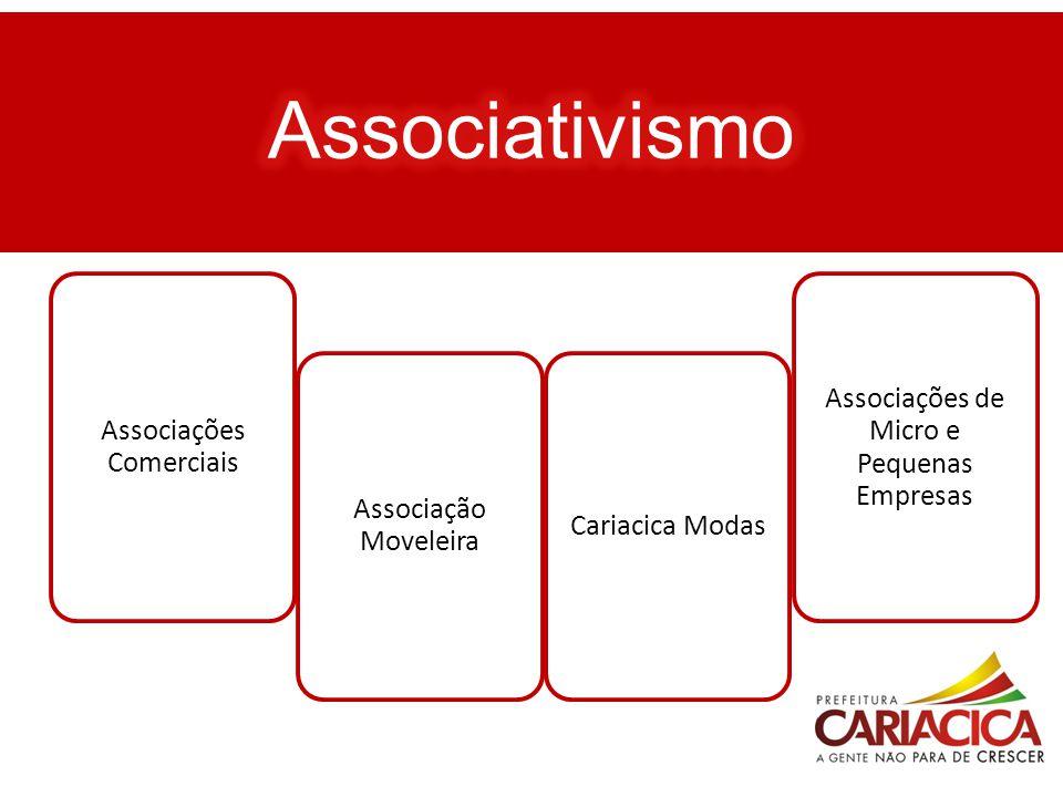 Associativismo Associações Comerciais Associação Moveleira