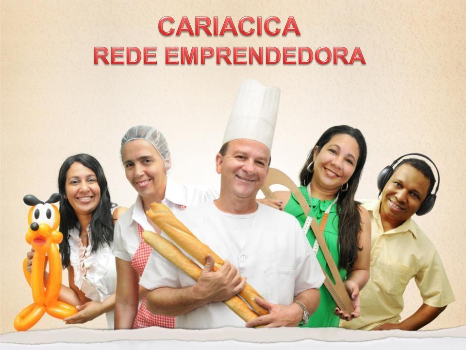 CARIACICA REDE EMPRENDEDORA