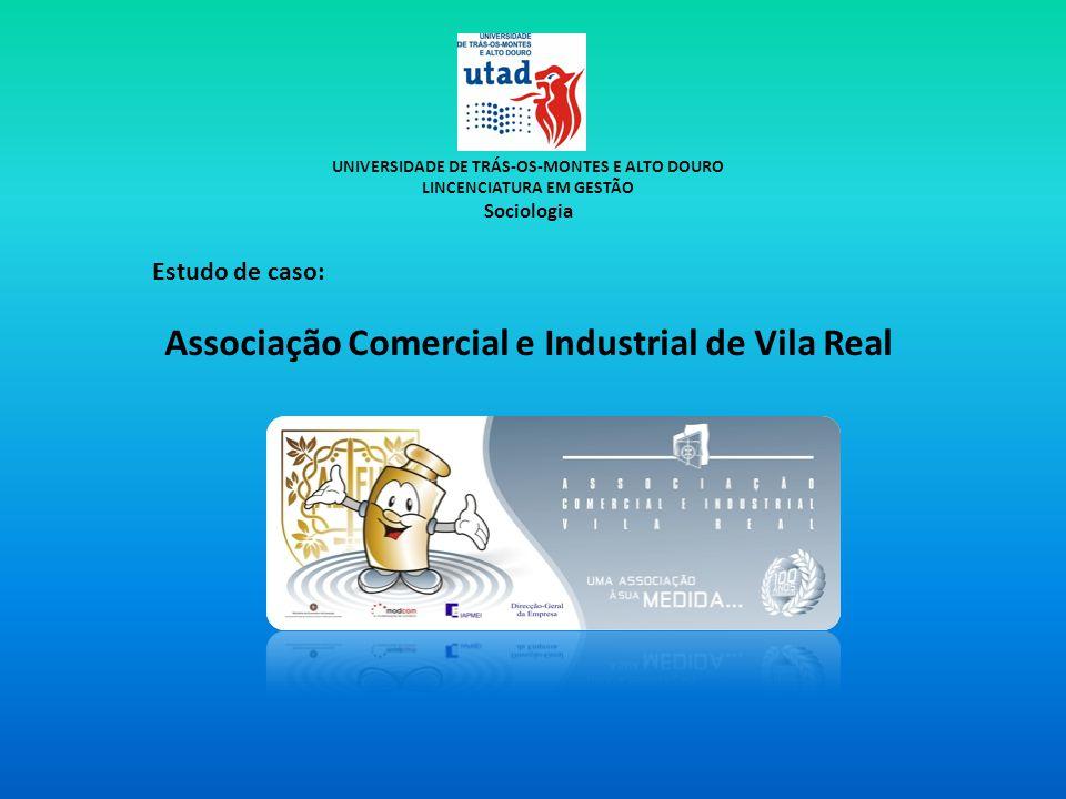 Associação Comercial e Industrial de Vila Real