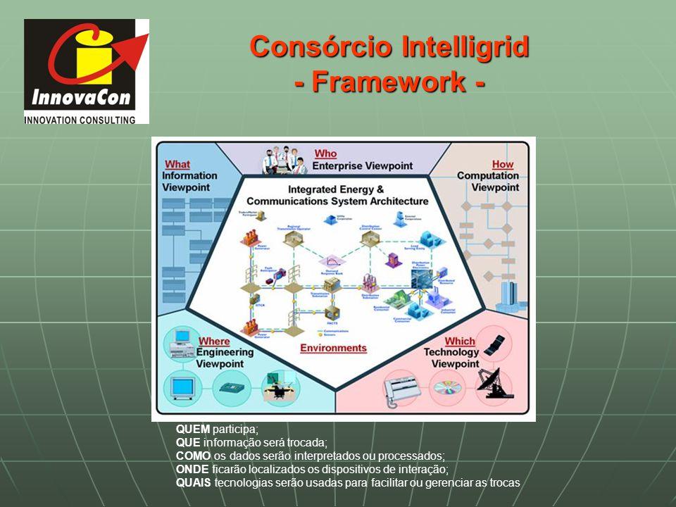 Consórcio Intelligrid - Framework -