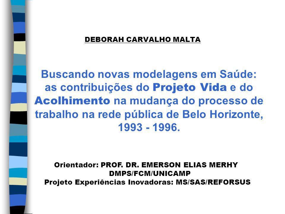 DEBORAH CARVALHO MALTA
