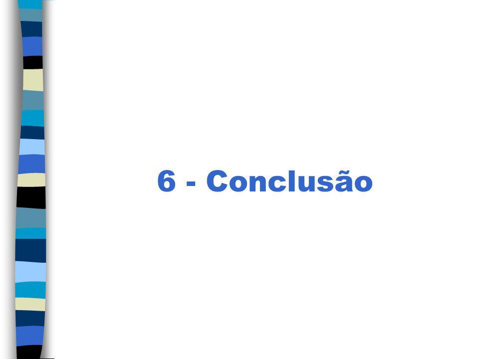 6 - Conclusão