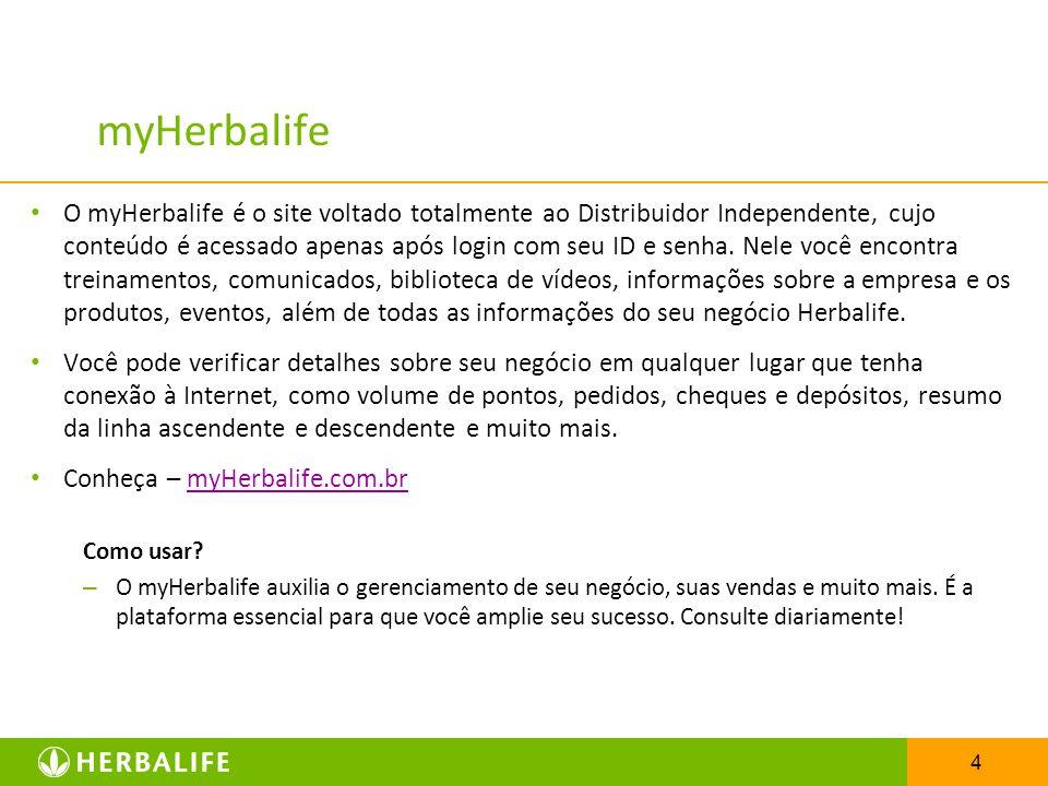 myHerbalife