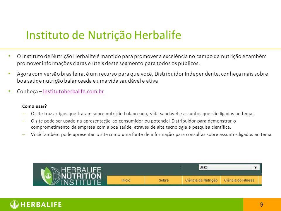 Instituto de Nutrição Herbalife