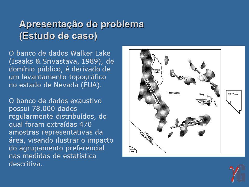 Apresentação do problema (Estudo de caso)