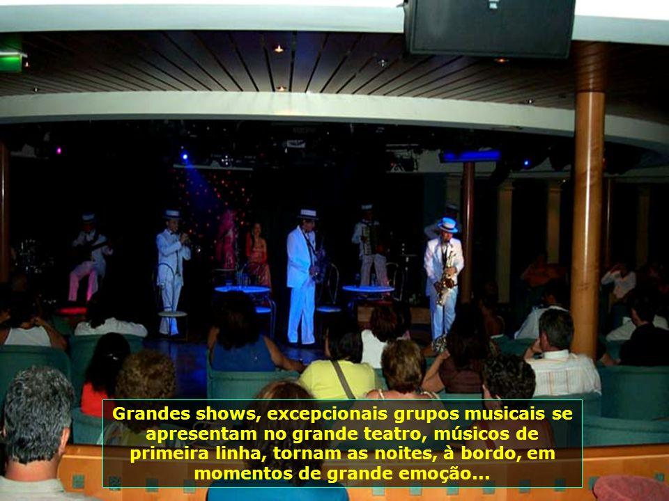 P0009774 - GRAND VOYAGER - SHOW DE CHORINHO-700
