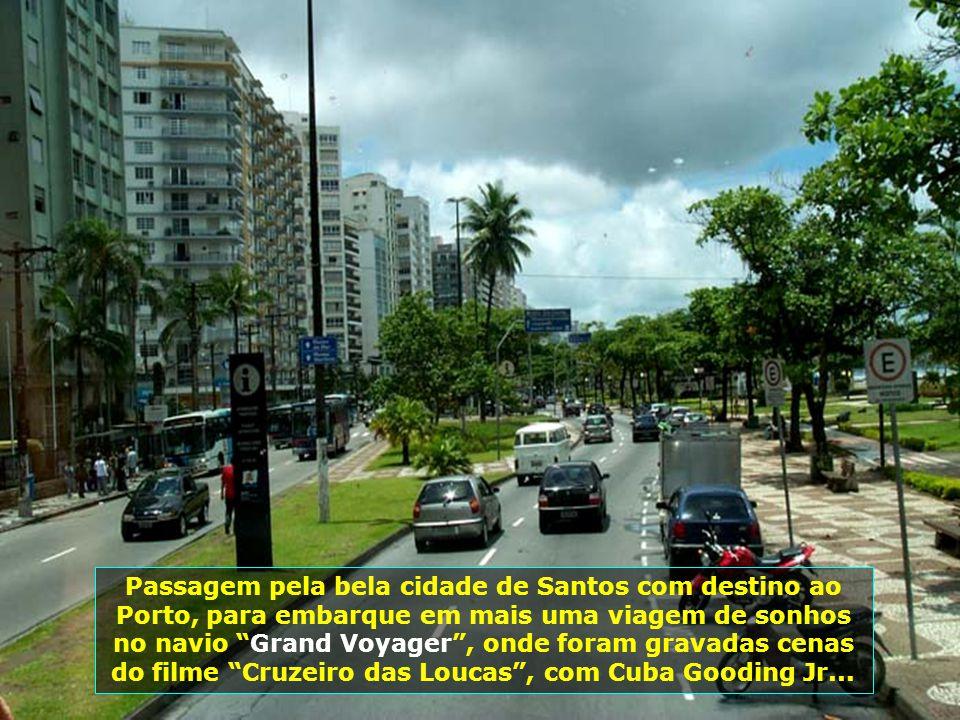 P0009427 - GRAN VOYAGER - SANTOS-700