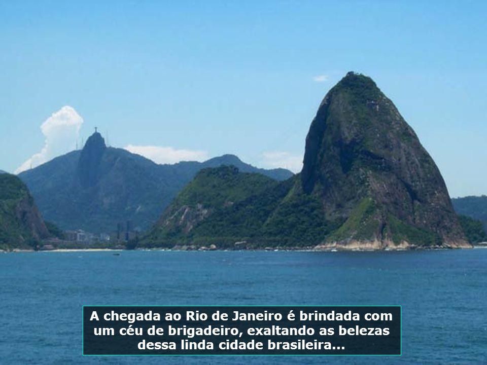 P0009912 - GRAND VOYAGER - RIO DE JANEIRO-700