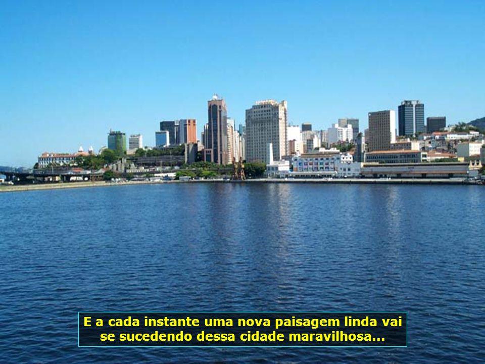 P0009969 - GRAND VOYAGER - RIO DE JANEIRO-700