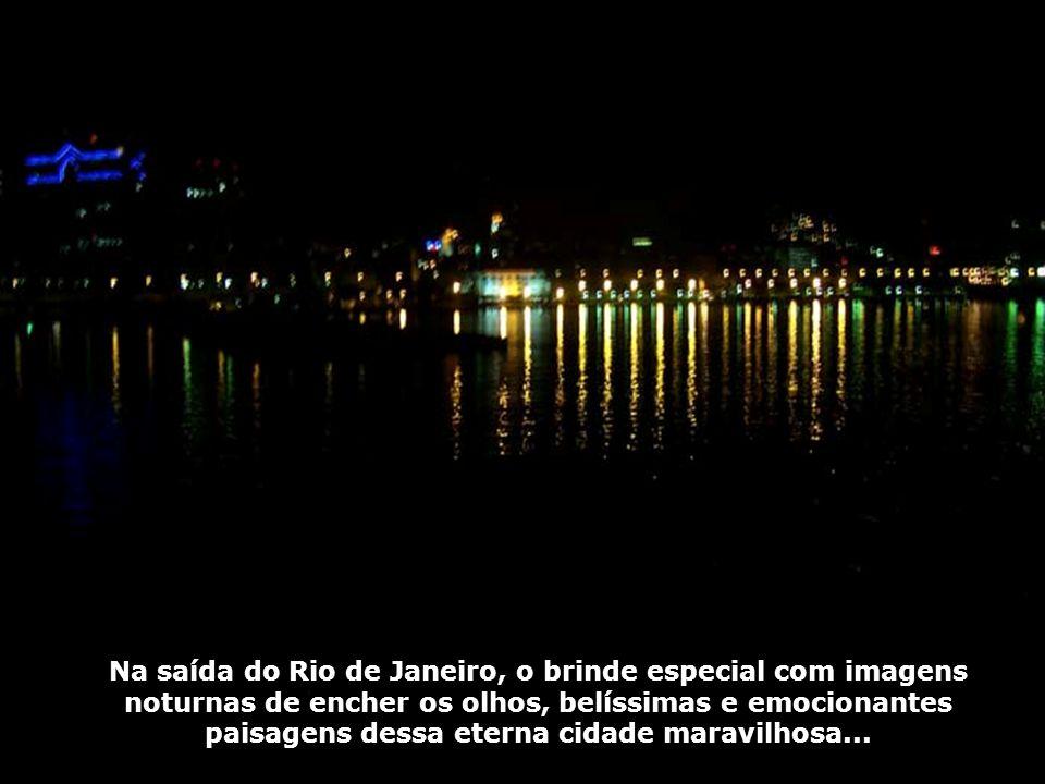 P0010009 - GRAND VOYAGER - RIO DE JANEIRO NOTURNA-700