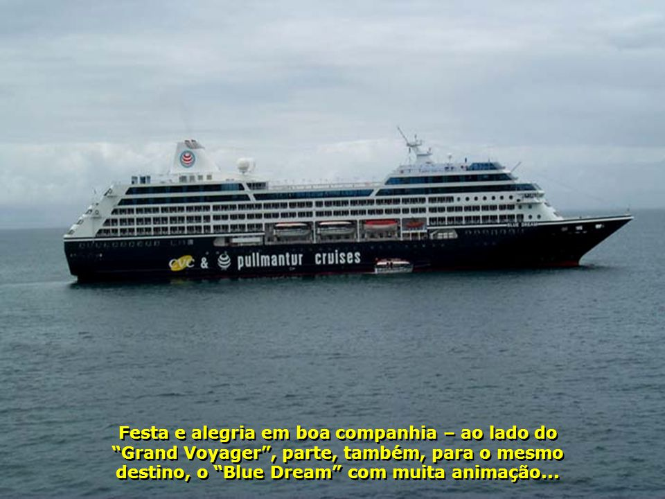 P0009594 - GRAN VOYAGER - NAVIO BLUE DREAM-700