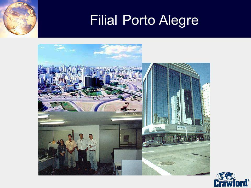 Filial Porto Alegre