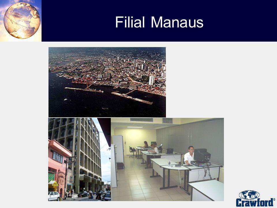 Filial Manaus