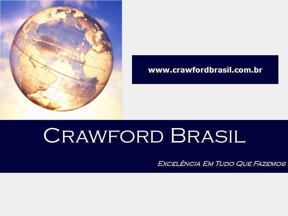 Crawford Brasil Excelência Em Tudo Que Fazemos