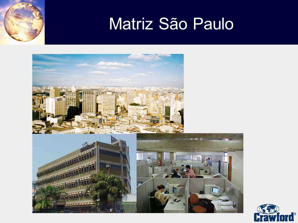 Matriz São Paulo
