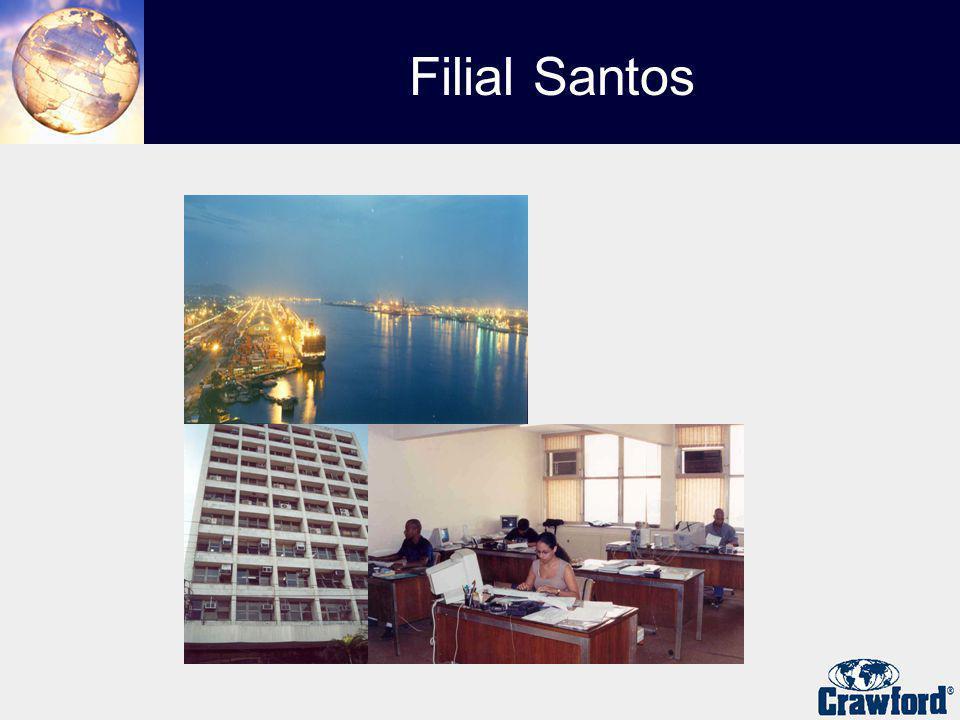 Filial Santos