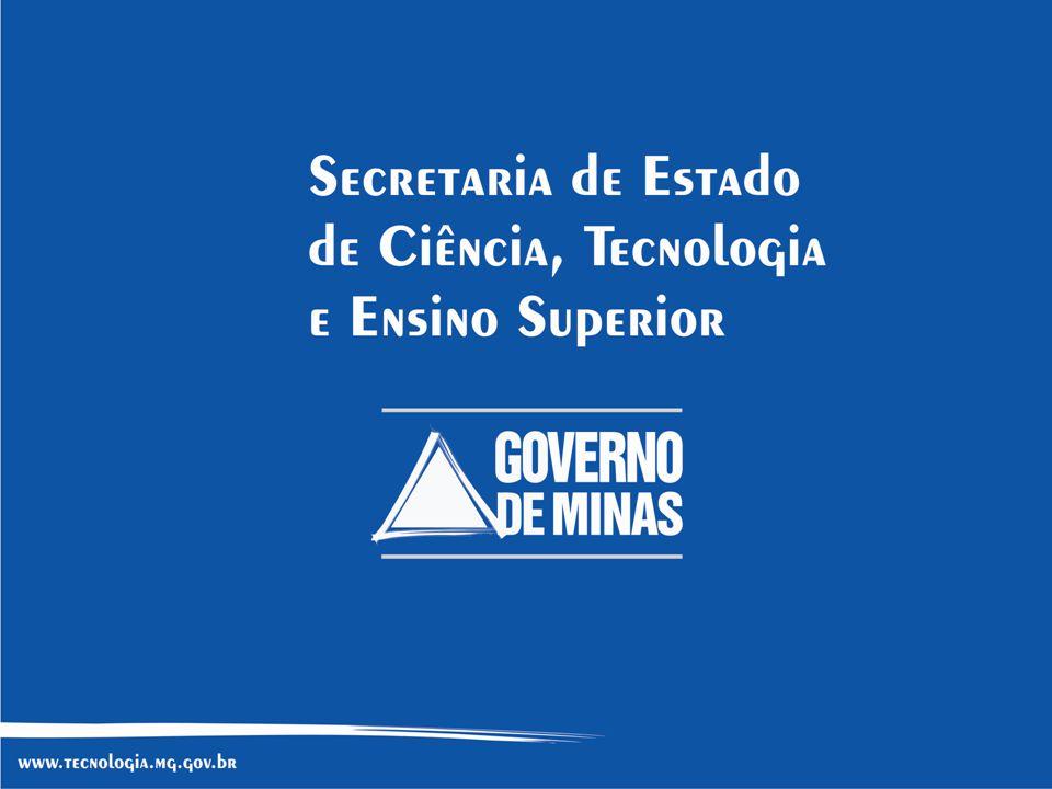 1 - A SECT – Secretaria de Ciência e Tecnologia – foi criada em 16/12/1976.