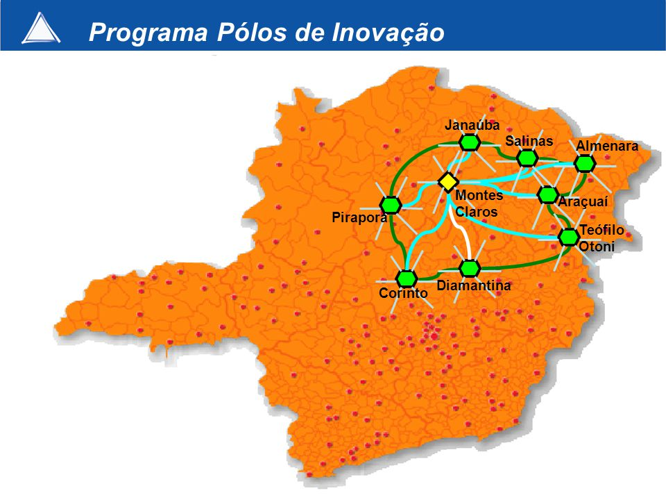 Programa Pólos de Inovação