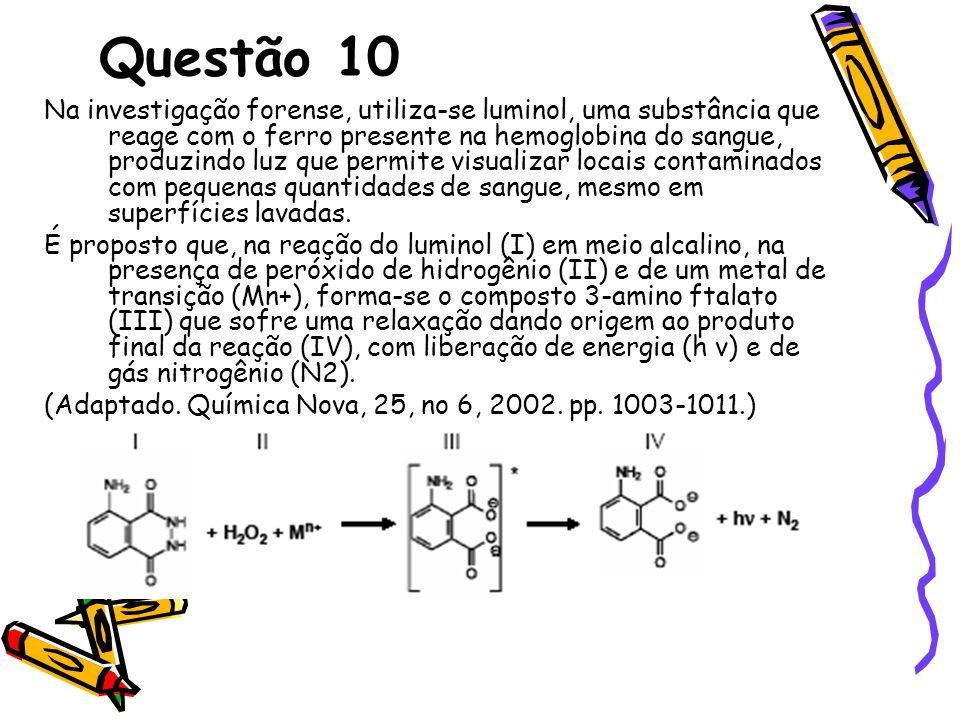 Questão 10
