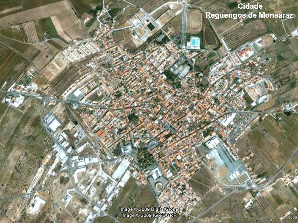 Cidade Reguengos de Monsaraz