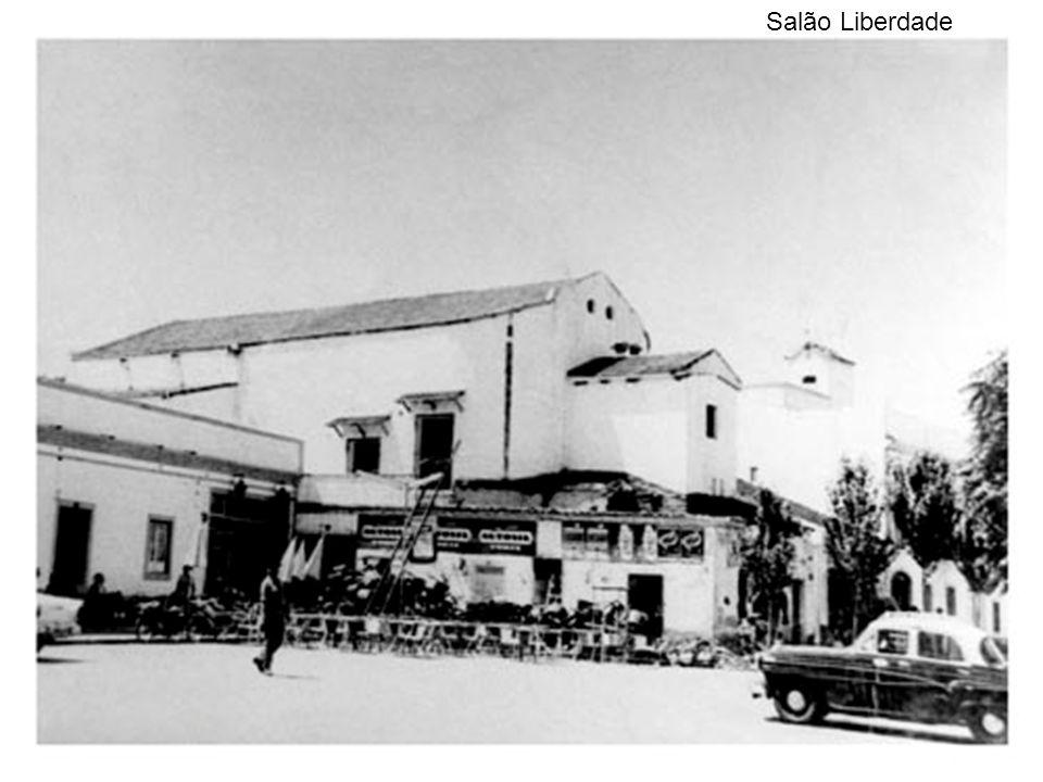 Salão Liberdade