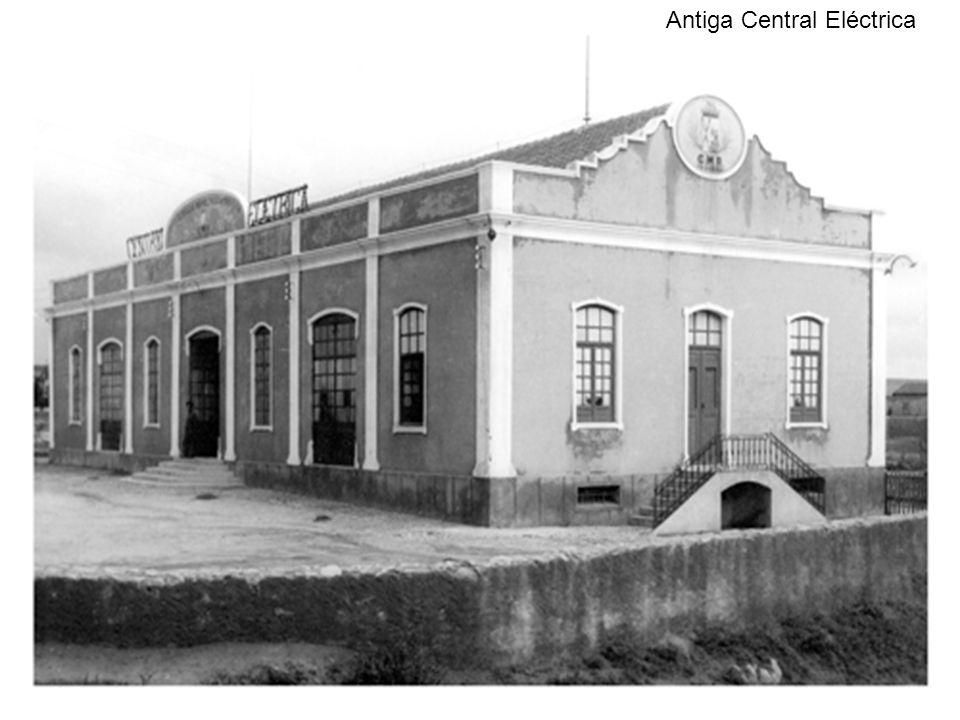 Antiga Central Eléctrica