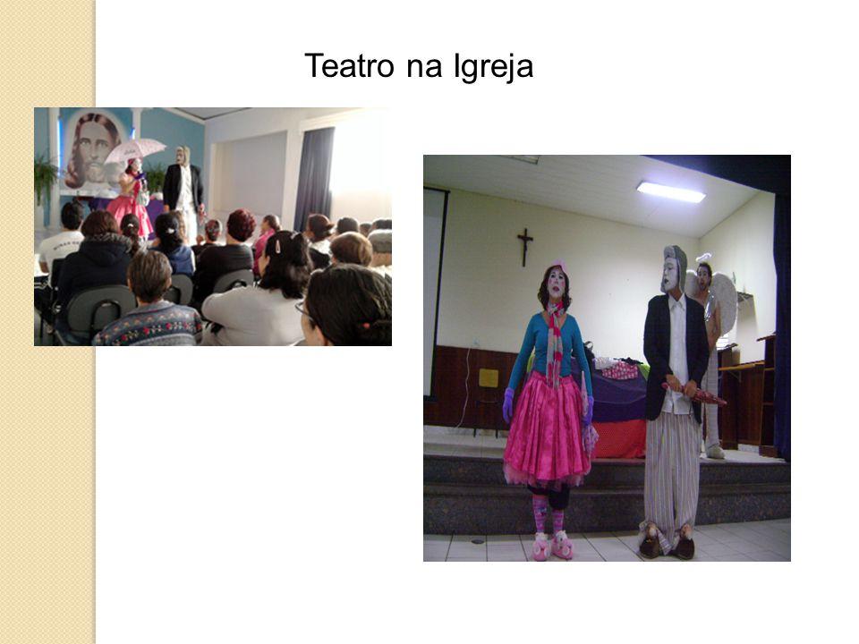 Teatro na Igreja