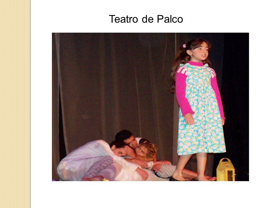 Teatro de Palco
