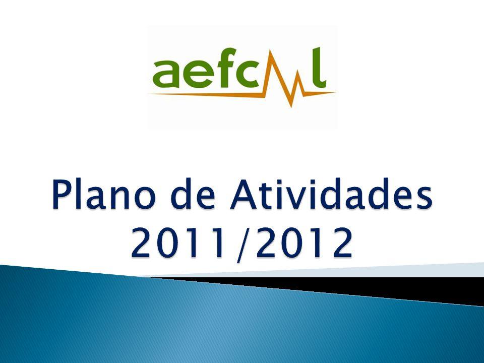 Plano de Atividades 2011/2012