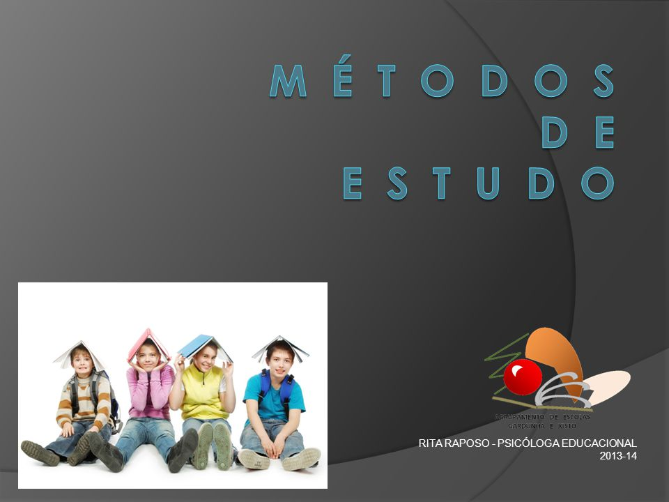 RITA RAPOSO - PSICÓLOGA EDUCACIONAL 2013-14