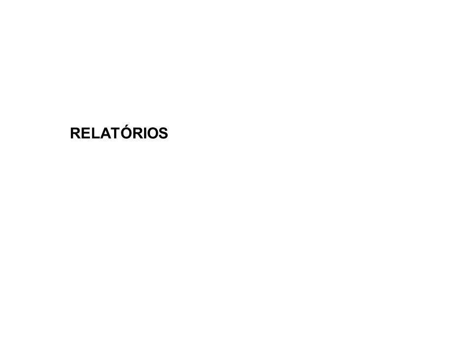 RELATÓRIOS