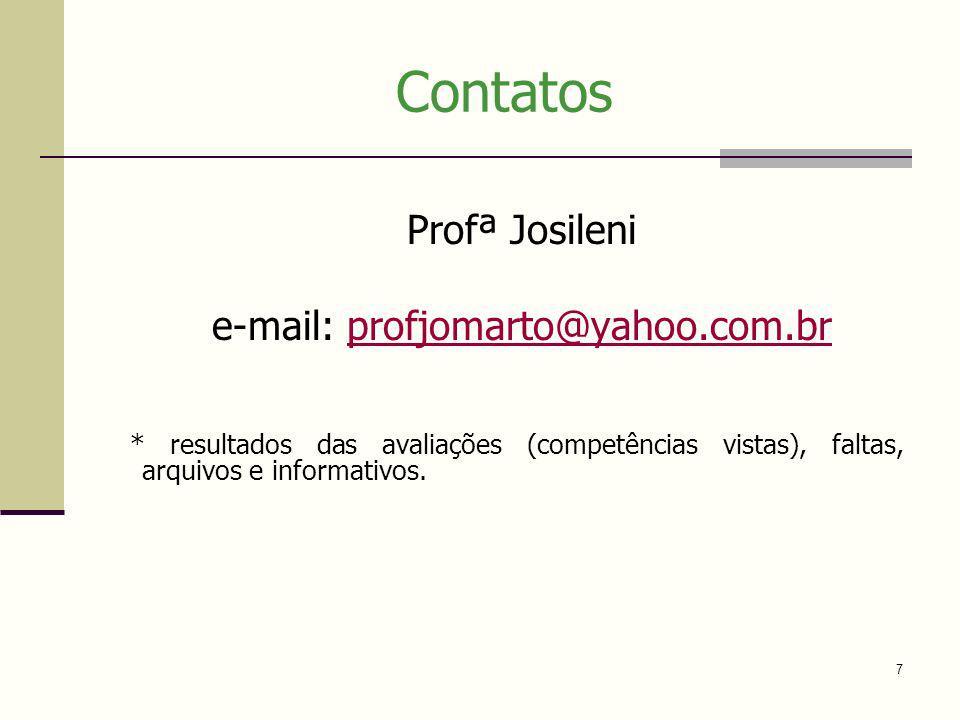 e-mail: profjomarto@yahoo.com.br