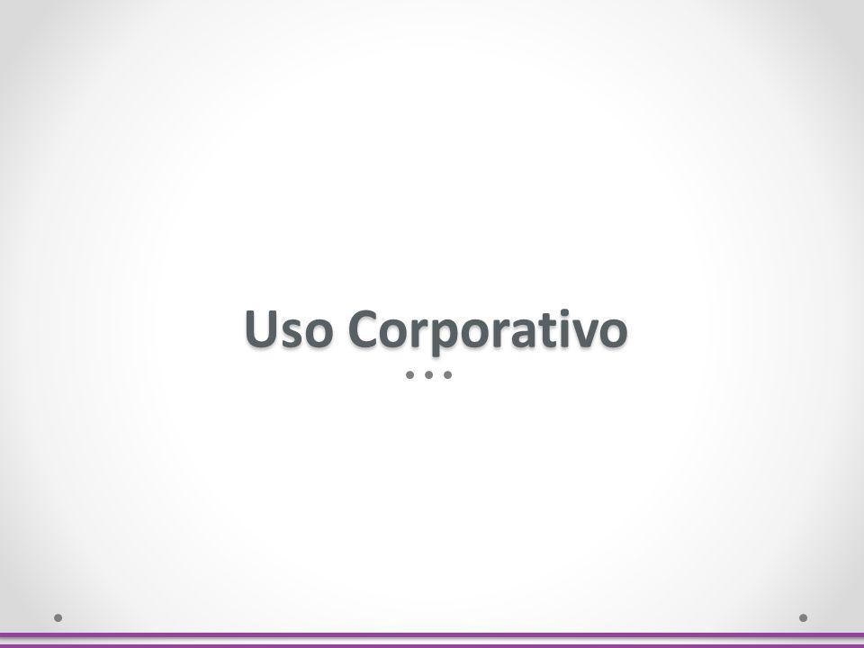 Uso Corporativo