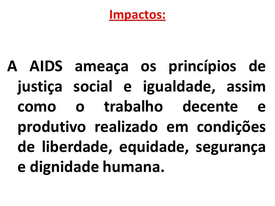 Impactos: