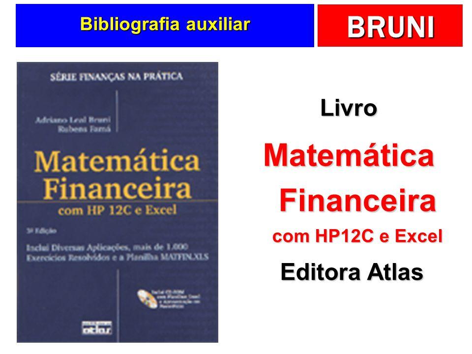 Bibliografia auxiliar