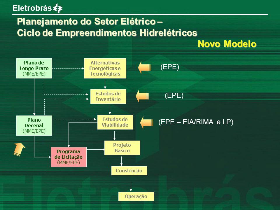Alternativas Energéticas e Tecnológicas Estudos de Viabilidade