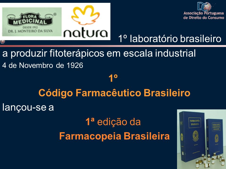 1º laboratório brasileiro