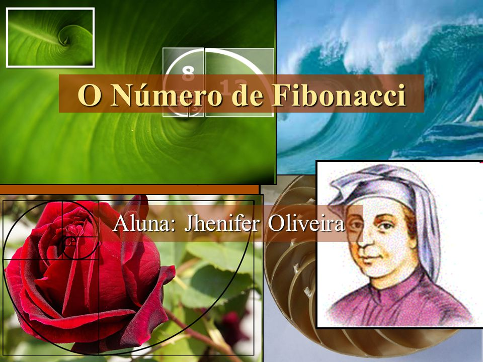 Aluna: Jhenifer Oliveira