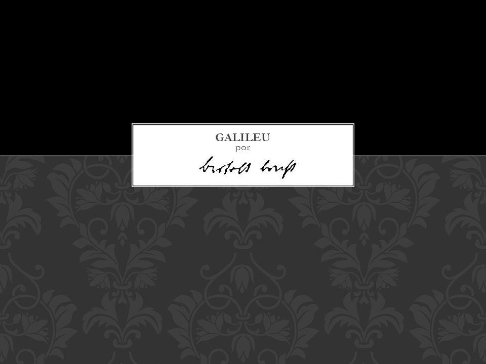 GALILEU por