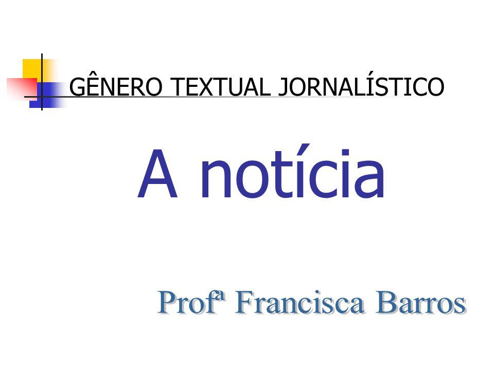 Profª Francisca Barros