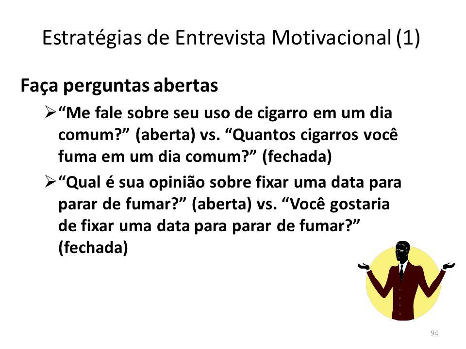 Estratégias de Entrevista Motivacional (1)