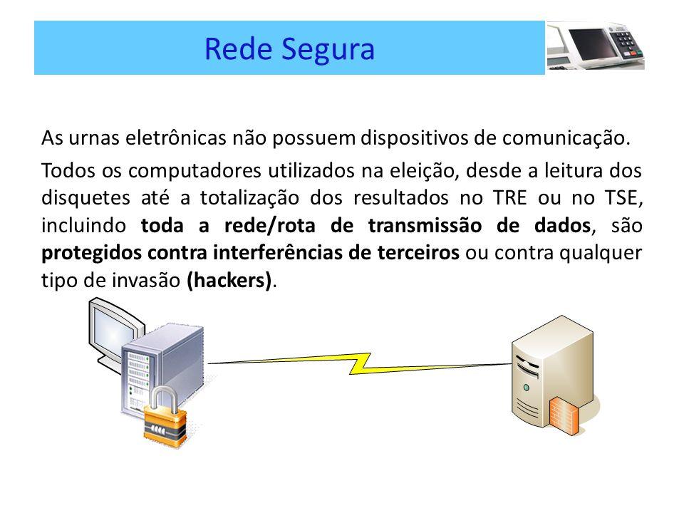 Rede Segura