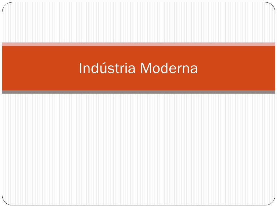 Indústria Moderna