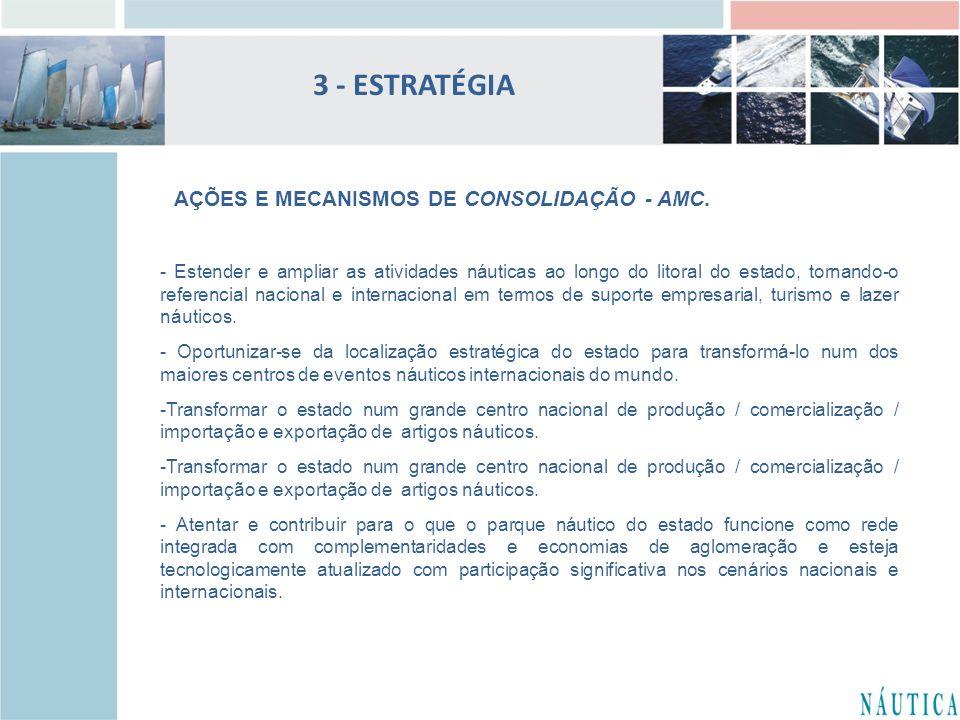 3 - ESTRATÉGIA AÇÕES E MECANISMOS DE CONSOLIDAÇÃO - AMC.